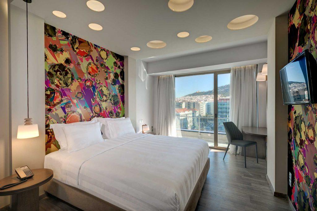 Athens Tiare Hotel_1