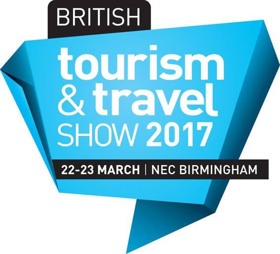 British Tourism & Travel Show 2017