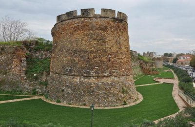 Castle of Chios.