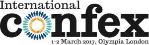 International Confex 2017 Logo