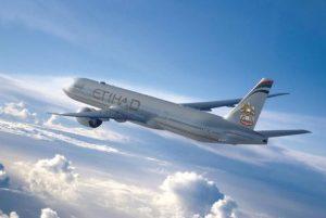 Etihad-Airways-Aircraft