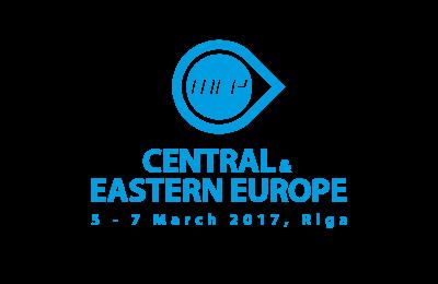 MCE CEE 2017 logo