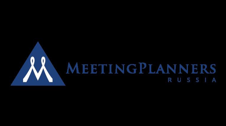 MeetingPlanners Russia Logo