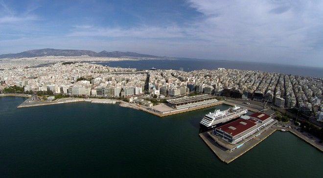 OLP_Piraeus Port Authority