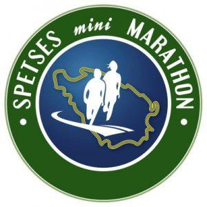 Spetses Mini Marathon logo