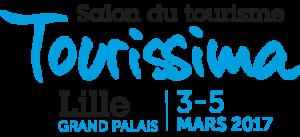 Tourissima Lille 2017 logo