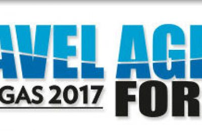 Travel Agent Forum 2017