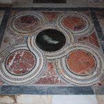 UNESCO-listed Nea Moni (monastery), Chios.