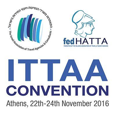 ITTAA Convention 2016 - FedHATTA