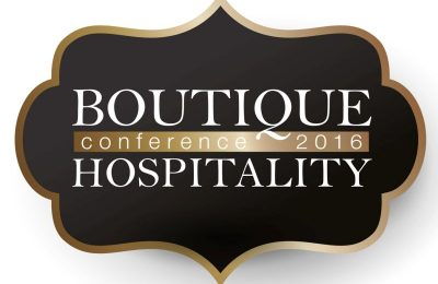 Boutique Hospitality Conference 2016 logo