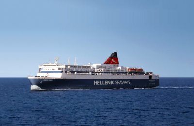 Hellenic Seawyas (HSW) Nissos Samos