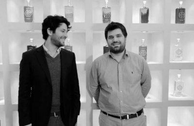 Nikolas & Manos Smyrlakis Finest Roots - Lovegreece.com