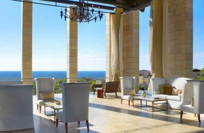 Romanos Costa Navarino Luxury Collection