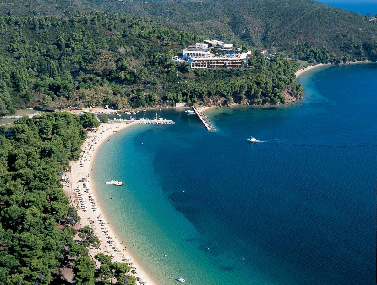Skiathos Palace Hotel Skiathos