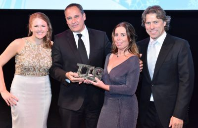 TTG Travel Awards 2016
