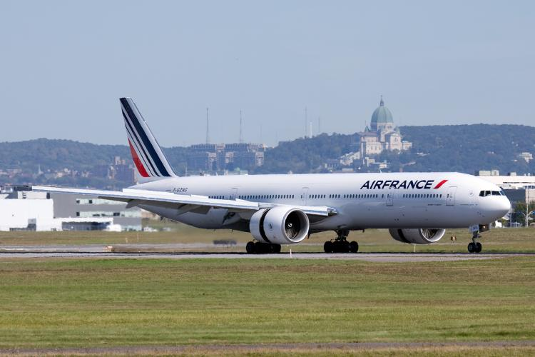 meet air france 39 s new direct summer routes from athens. Black Bedroom Furniture Sets. Home Design Ideas