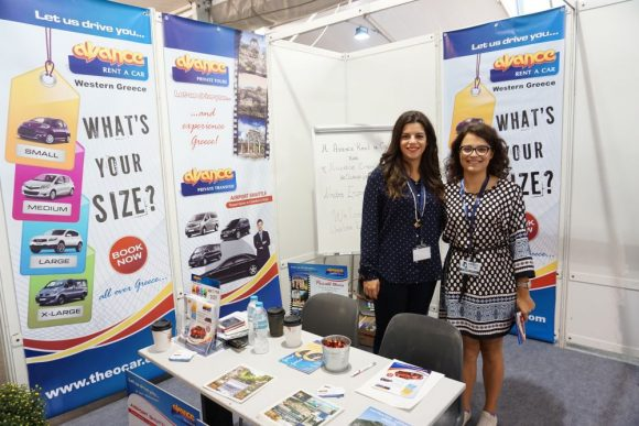 Avance Rent a Car & Avance Travel.