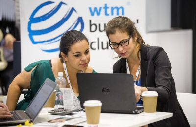 World Travel Market 2015, ExCeL, London - WTM Buyers' Club