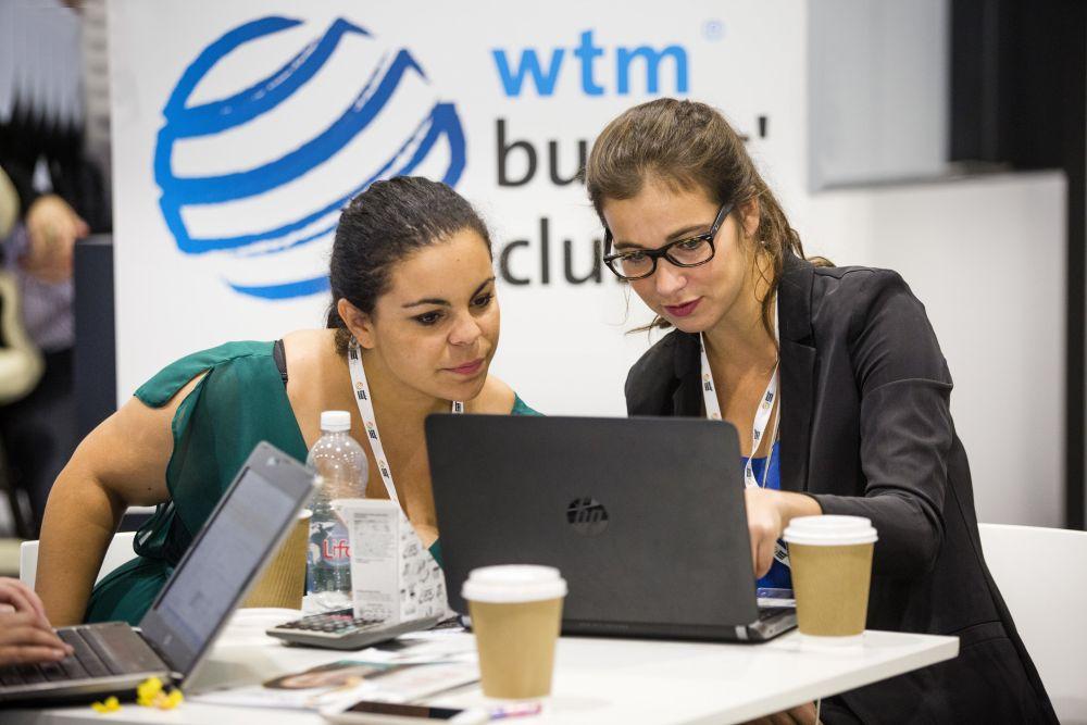 World Travel Market 2015, ExCeL, London - WTM Buyers' Club