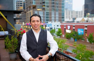 Digital analyst and futurist, Brian Solis.