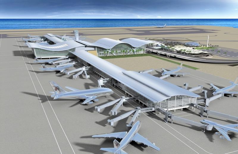 Last Minute Bid By India Based Gal For Crete S Kastelli Airport Gtp Headlines