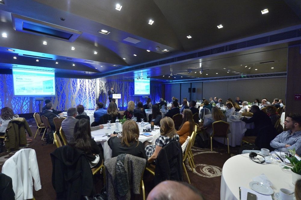 Boutique Hospitality Conference 2016