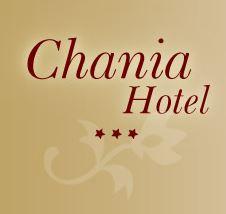 Chania Hotel Logo
