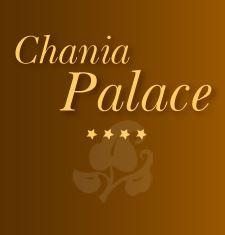 Chania Palace Logo
