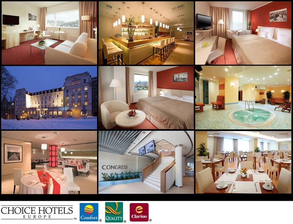 Photo source: Choice Hotels Europe
