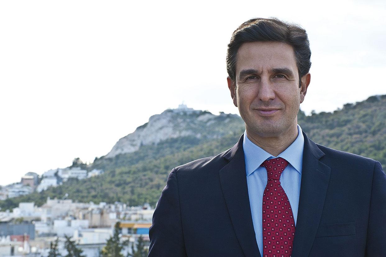 Dimitrios Tryfonopoulos