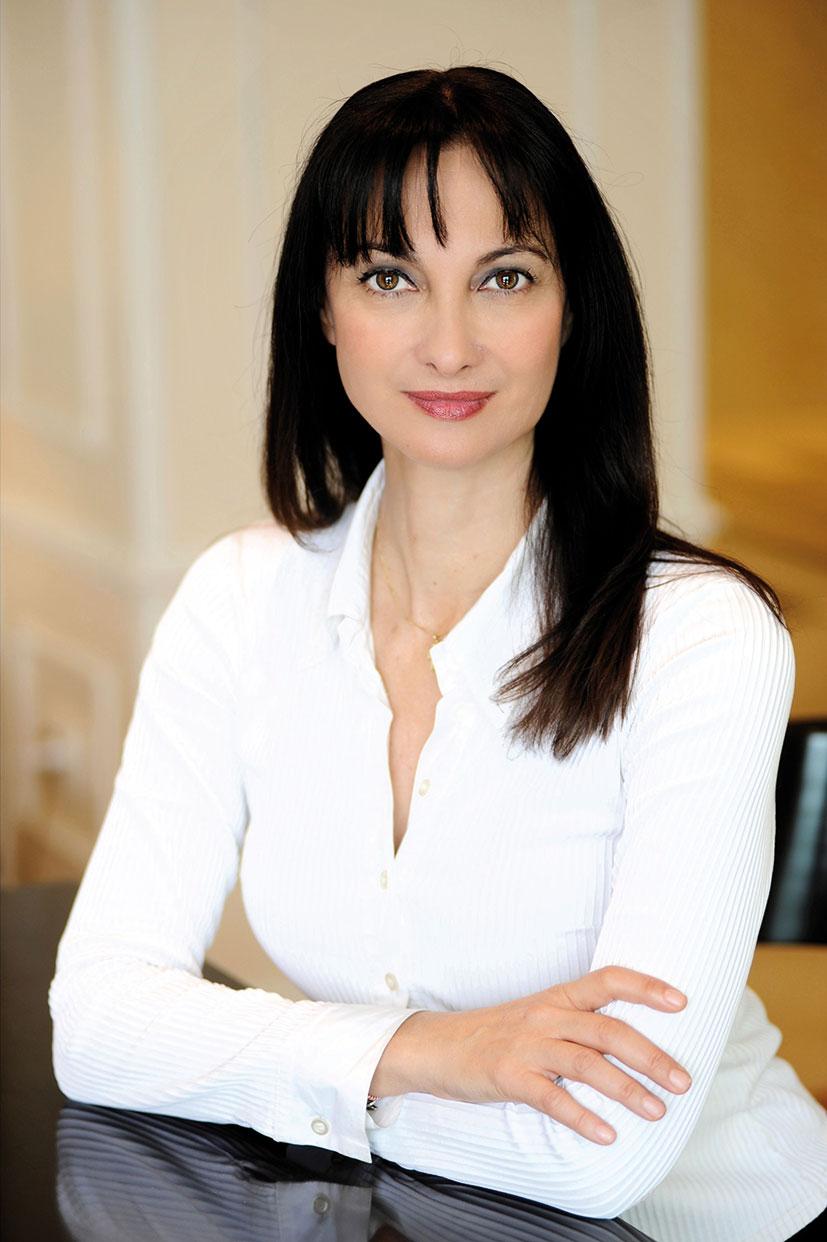 Εlena Κountoura