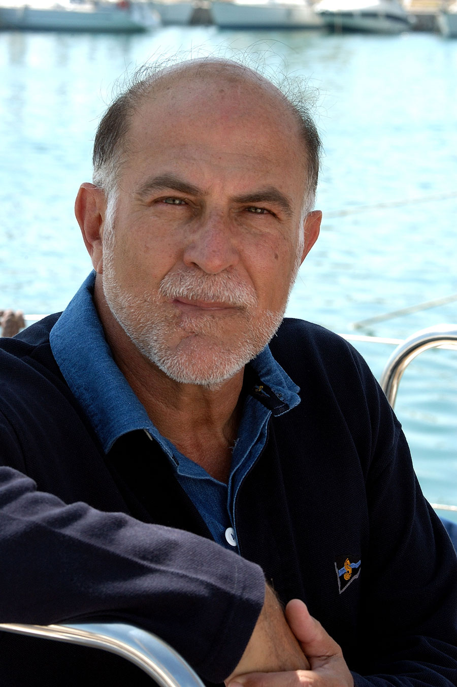 George Vernikos