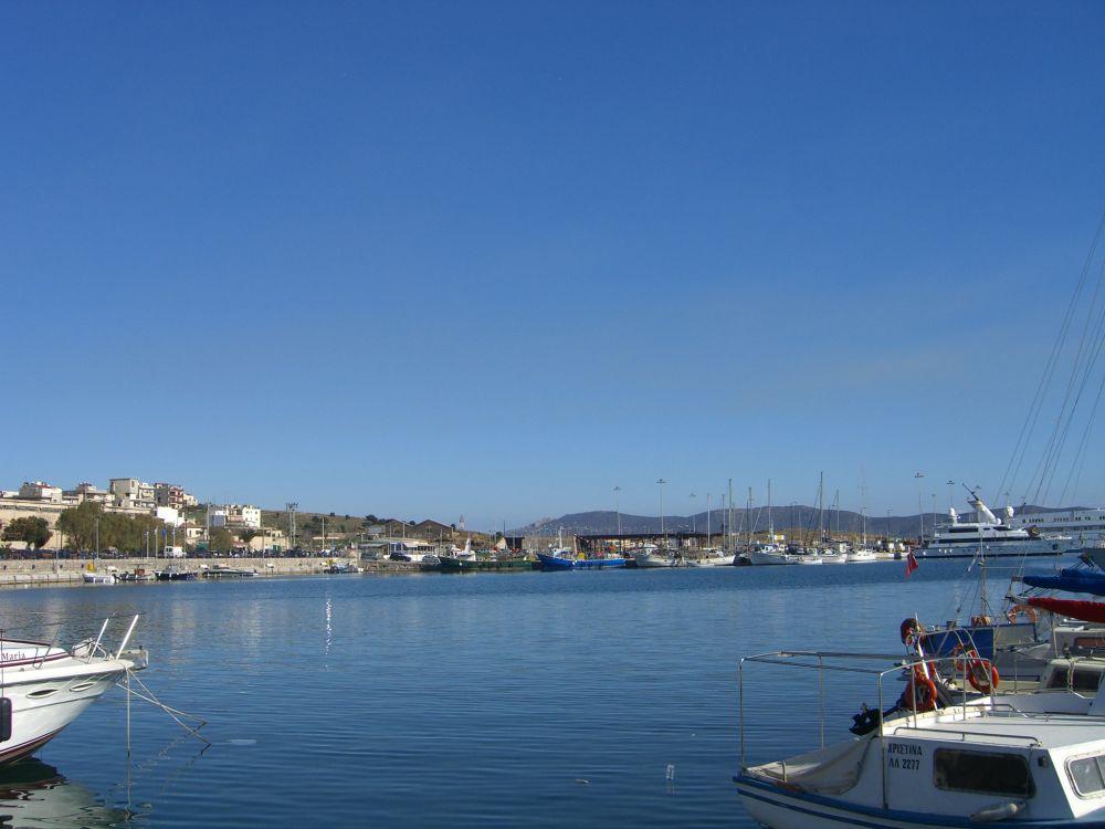 lavrio_port