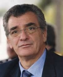 Lesvos Mayor Spiros Galinos