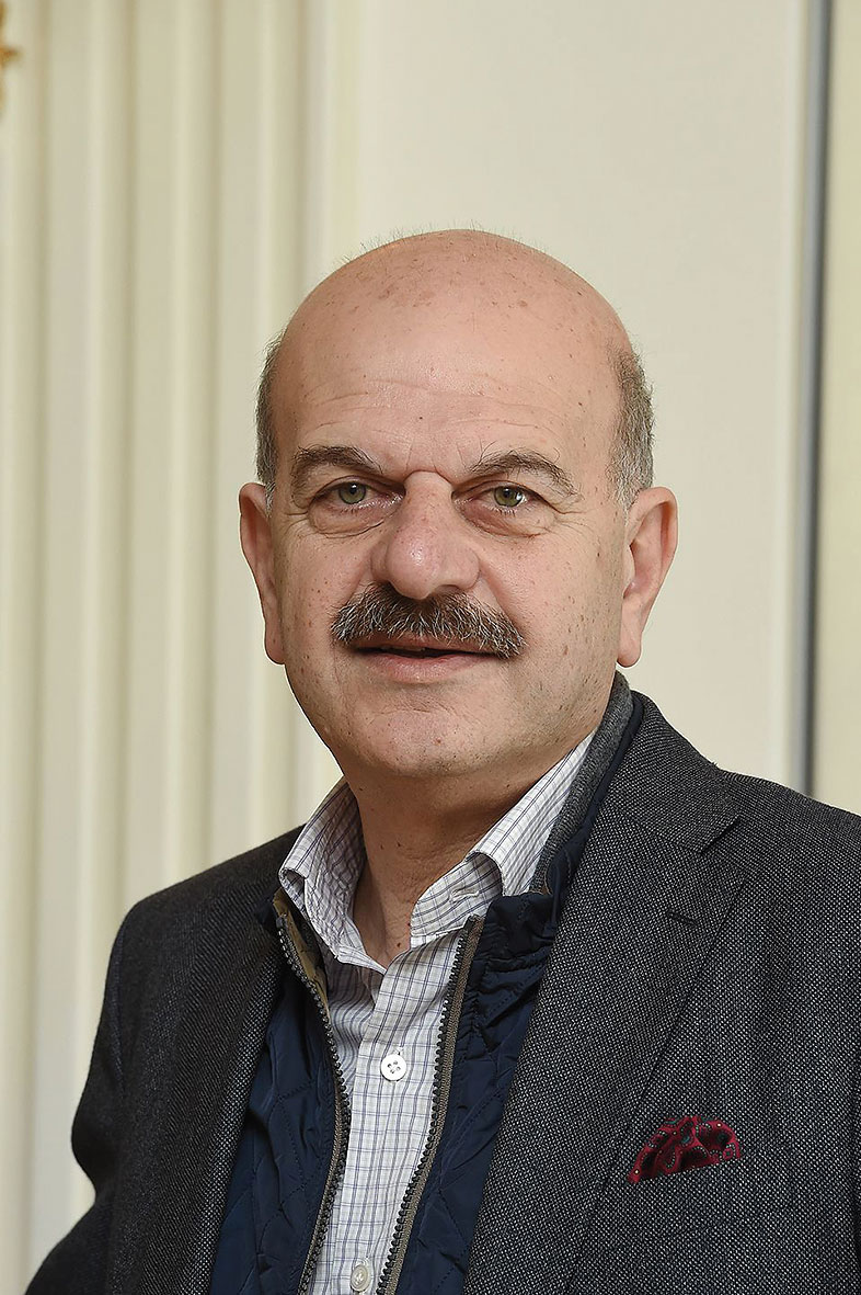 Lysandros Tsilidis