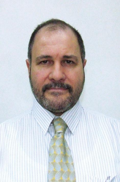 Michael Flerianos