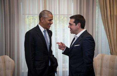 Photo source: @tsipras_eu
