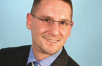 Oliver Lubich