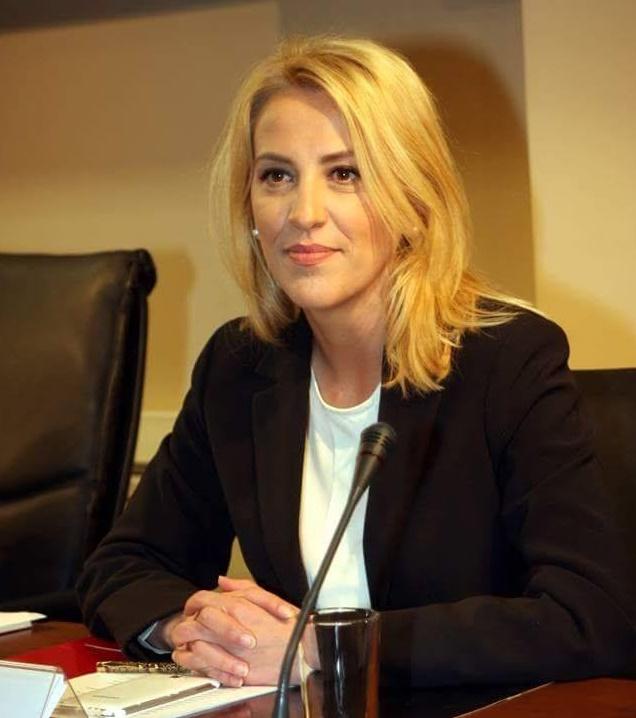Rena Dourou