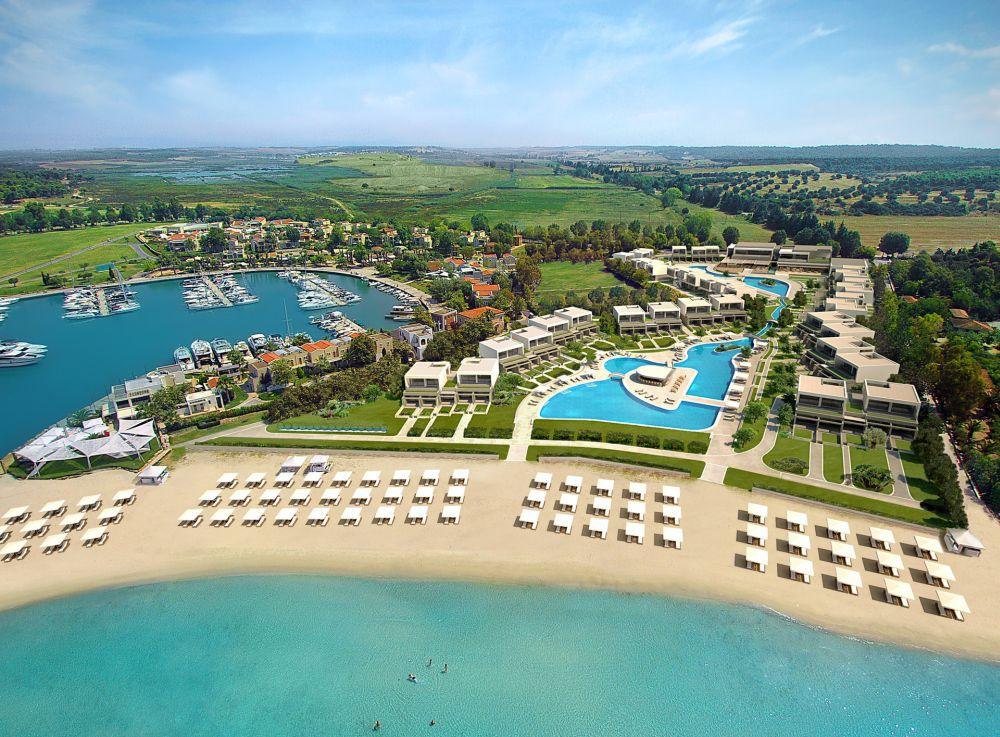 Halkidiki Best Beach Hotels