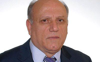 Spyridon Alexiou