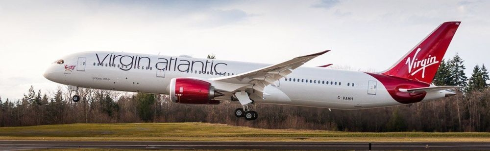 Virgin Atlantic Hosts Event for Greek Travel Agents in