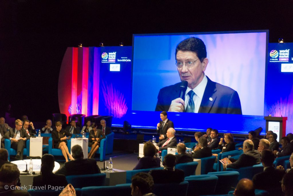 10th UNWTO & WTM Ministers' Summit