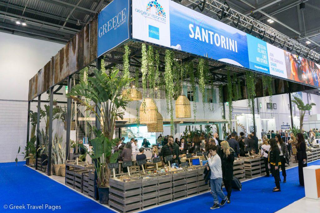 wtm 2016 Santorini London