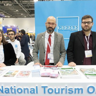 Greek National Tourism Organization (GNTO)