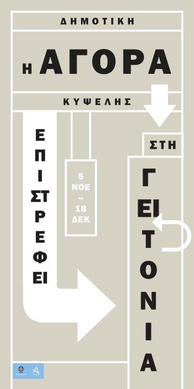Agora Kypselis