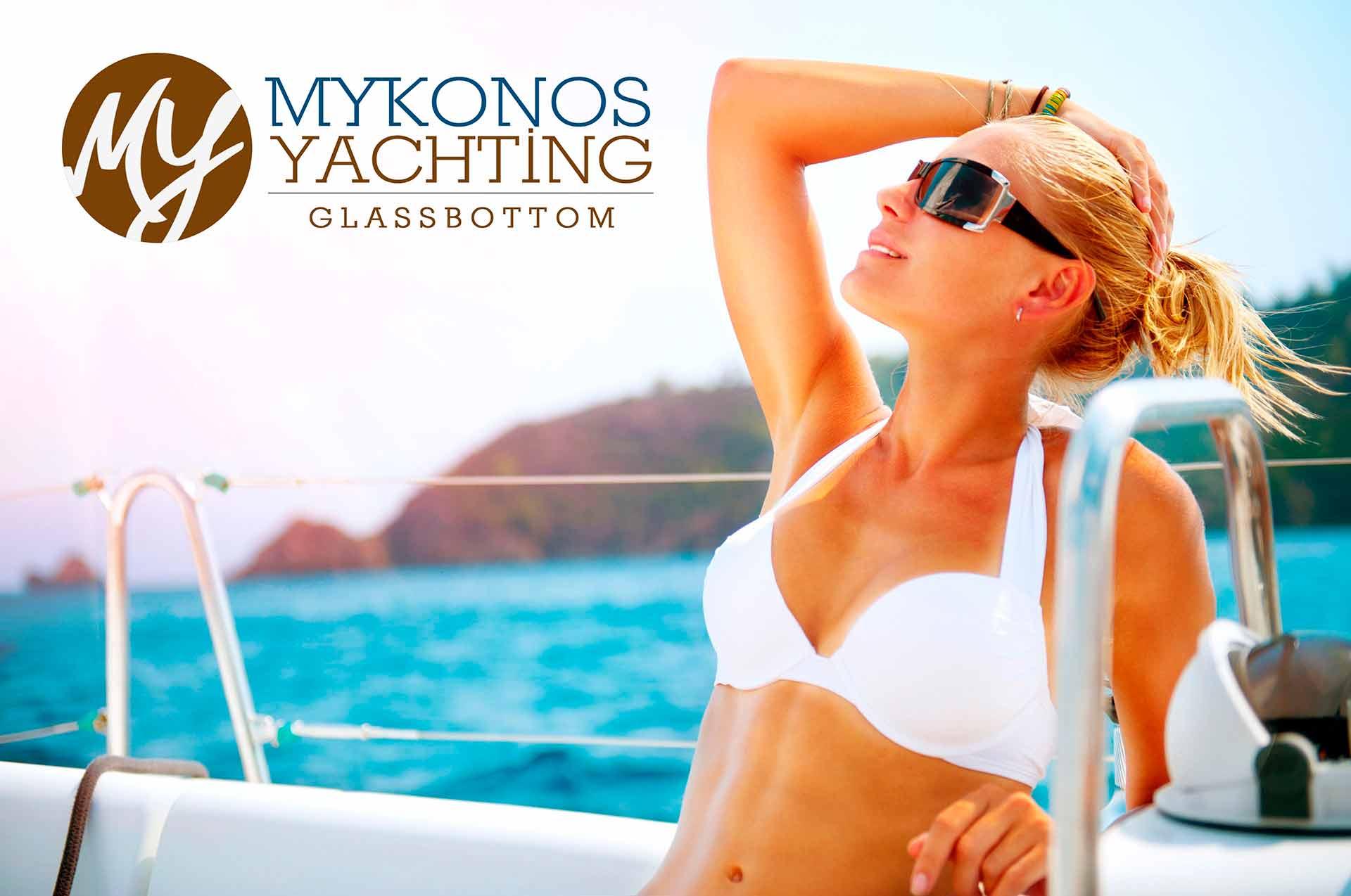 Mykonos Yachting Main