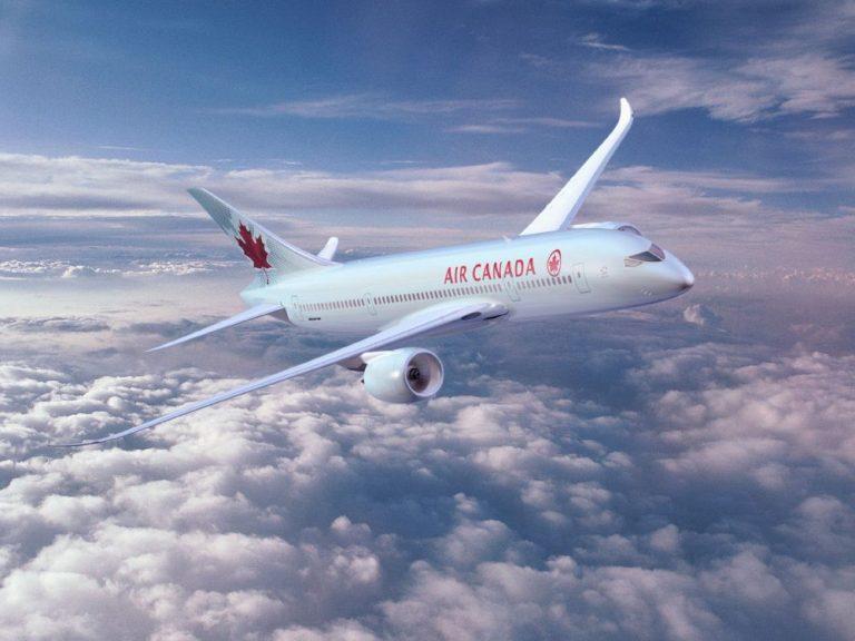 Канада может запретить провоз электроники на борту самолета