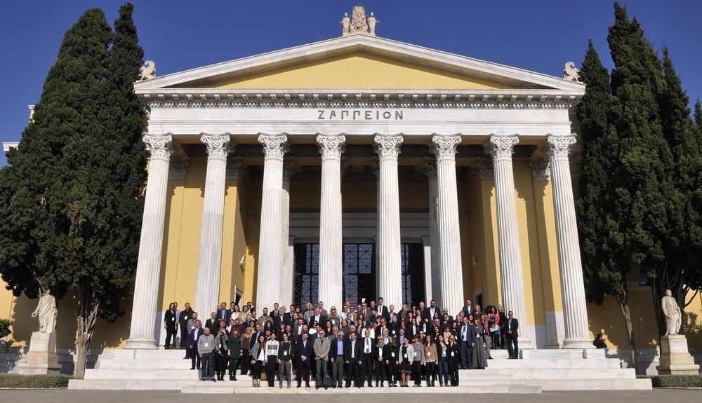 Building Sustainability GSTC European Regional Meeting 2016