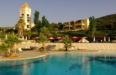Candia Park Village, Bluegr Hotels & Resorts.